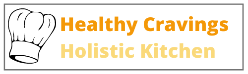 Healthy Cravings Holistic Kitchen