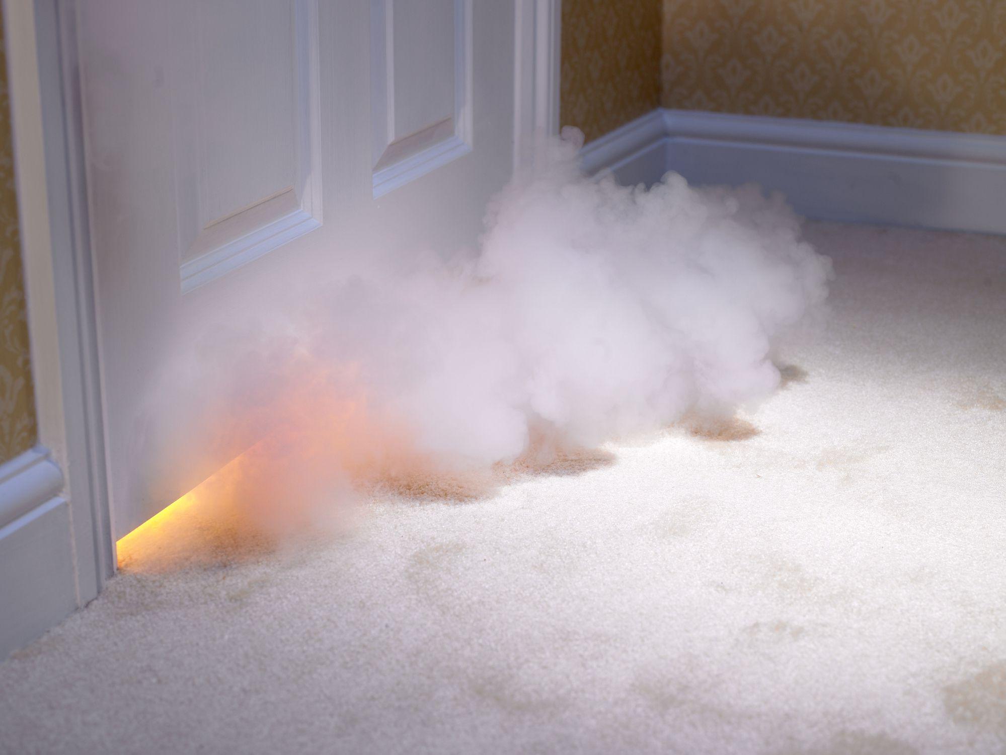 Fire Code Drywall